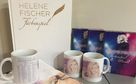Helene Fischer, Gewinnt den Helene Fischer Bildband Farbenspiel oder ein Fanpaket