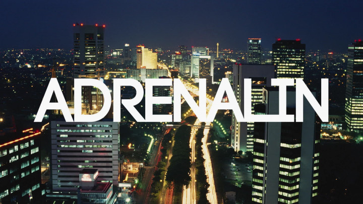 Adrenalin - Lyric Video