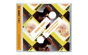Impulse 2-on-1, Zwei Alben auf einer CD - Archie Shepps politische Botschaft