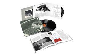 John Coltrane, A Love Supreme – Coltranes Meisterwerk jetzt auch komplett auf LP
