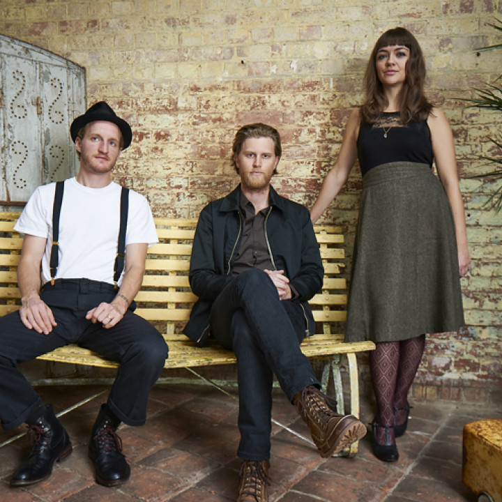 The Lumineers 2016