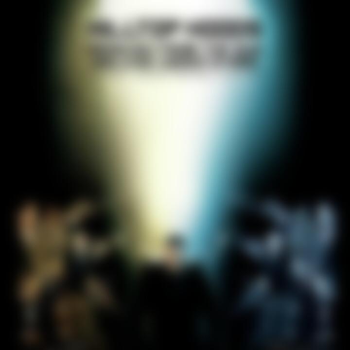 Hilltop Hoods Restrung Albumcover