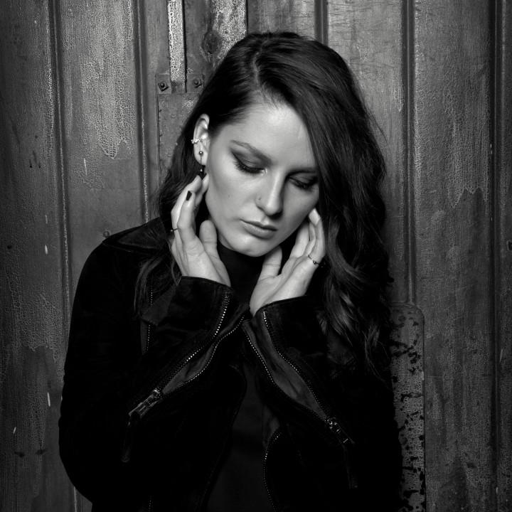 Norma Jean Martine—Pressebilder 2016
