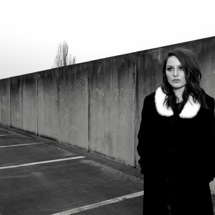 Norma Jean Martine – Pressebilder 2016