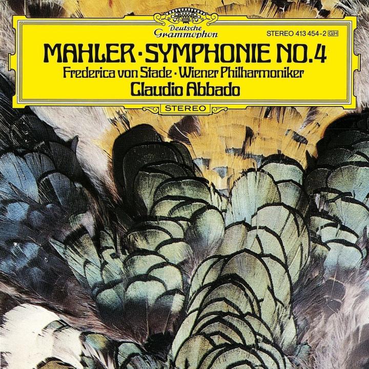 Claudio Abbado: Mahler Sinfonie 4