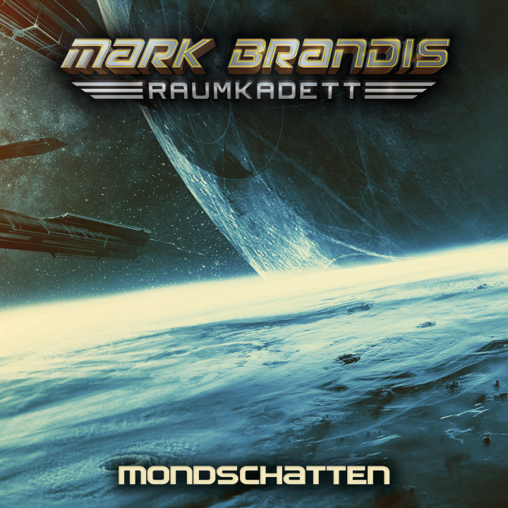 Mark Brandis_08: Mondschatten