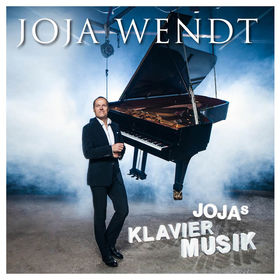 Joja Wendt, Klaviermusik, 00602547531568