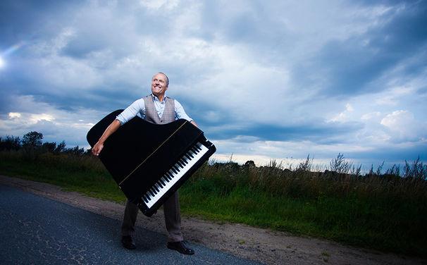 Joja Wendt, Das Album Klaviermusik von Joja Wendt