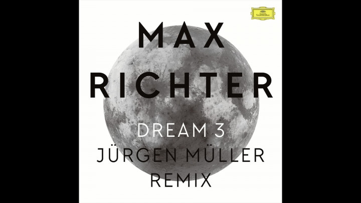 Dream 3 - Jürgen Müller Remix