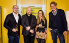 Jóhann Jóhannsson, Unter Dach und Fach - Die Deutsche Grammophon nimmt Jóhann Jóhannsson unter Vertrag
