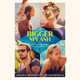 Diverse Künstler, A Bigger Splash, 00600753674659