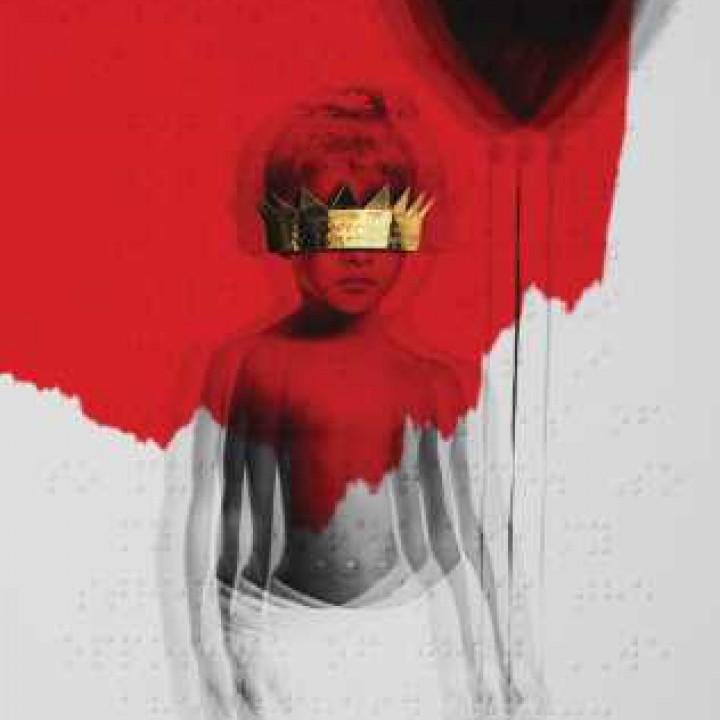 Rihanna Anti 2016