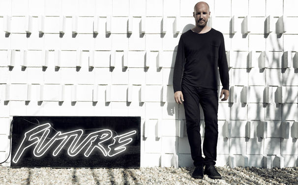 Schiller, Ab dem 26. Februar 2016 erhältlich: Schiller kündigt neues Album Future an
