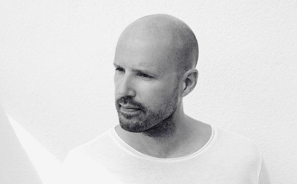 Schiller, Schiller an der Spitze: Das neue Album Future klettert auf die Nummer 1 der deutschen Album Charts