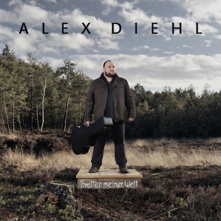 Alex Diehl - Bretter meiner Welt