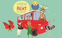 Eule, Eule findet den Beat  – Auf Europatour: Ein musikalischer Roadtrip + Gewinnspiel
