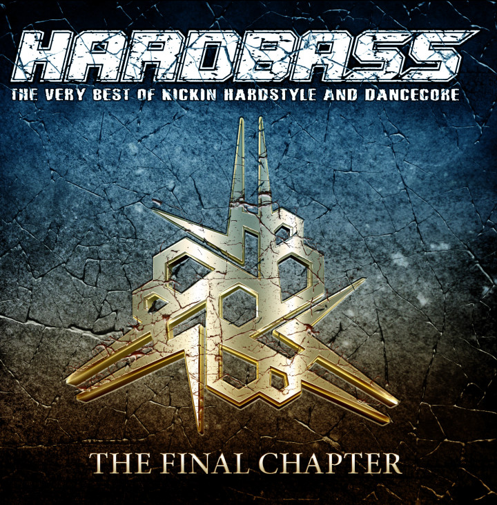 Hardbass - The Final Chapter
