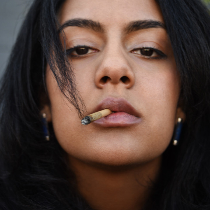 Bibi Bourelly 2016