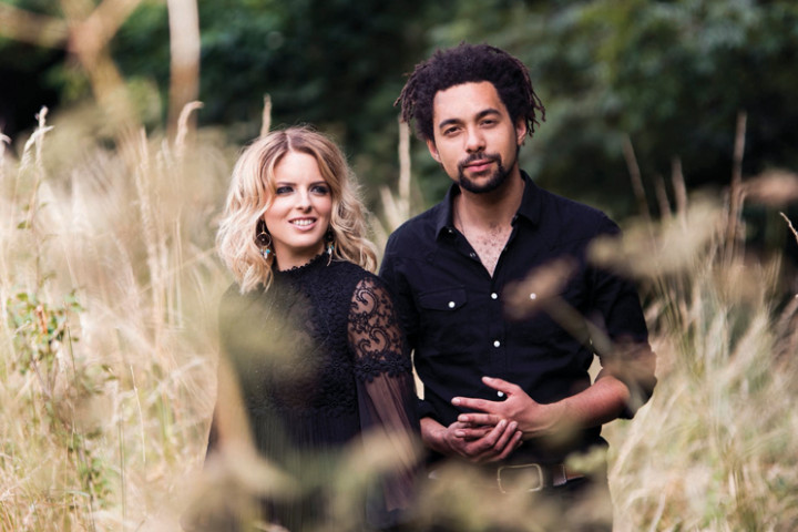 The Shires 2016