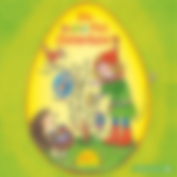 Pixi Hören - Die große Pixi-Osterbox
