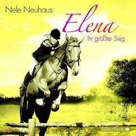 Nele Neuhaus, Elena - Ihr größter Sieg (Band 5), 09783867422796