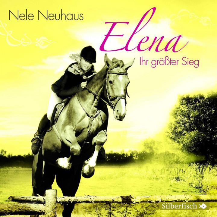 Elena - Ihr größter Sieg (Band 5)