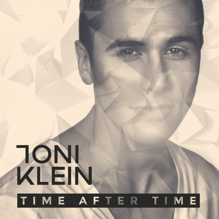Toni Klein - Time After Time - 2016