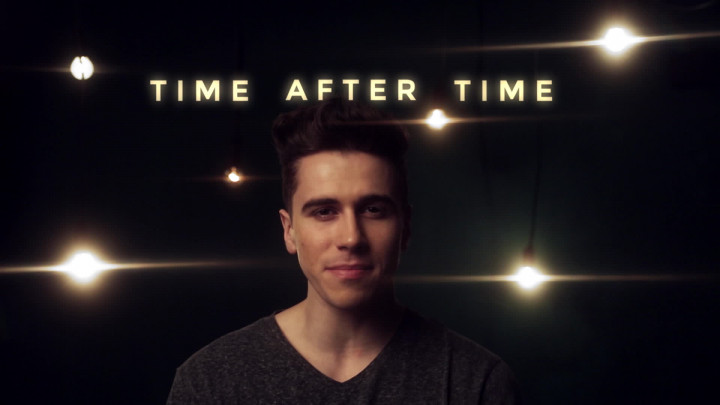 Time After Time (Lyric Video)