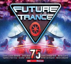 Future Trance, Future Trance 75, 00600753676837