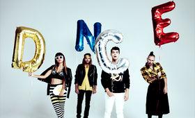 DNCE, Jetzt 5x2 Gästelistenplätze sichern: Seid beim DNCE Berlin-Konzert live dabei