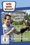 Willi wills wissen, Wer hat den größten Vogel? / So geht's zu im Taubenschlag