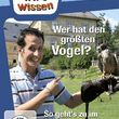 Willi wills wissen, Wer hat den größten Vogel? / So geht's zu im Taubenschlag, 00602547814395