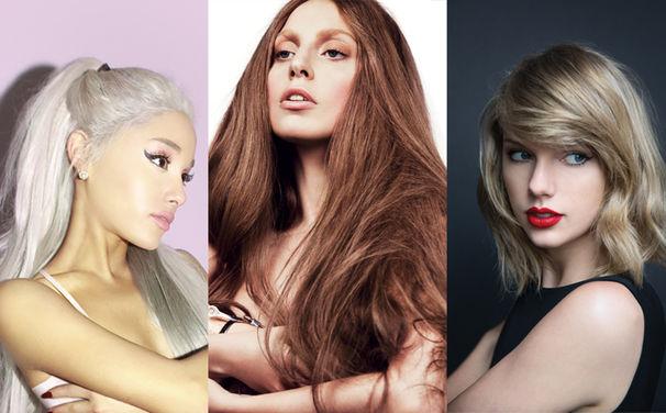 Taylor Swift, Ariana Grande, Lady Gaga, Taylor Swift und viele weitere Stars zeigen Solidarität mit Kesha