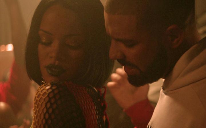 Work feat. Drake (Part 1)