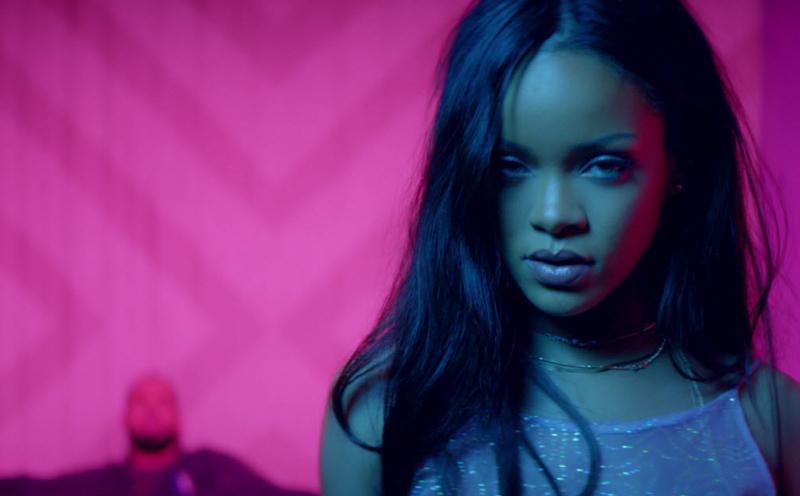 Rihanna, Work feat. Drake (Part 2)