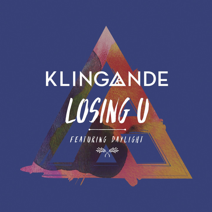 Klingande Cover_Losing U