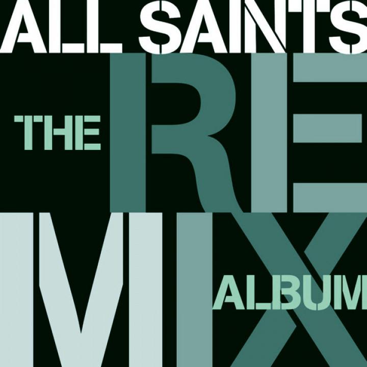 All Saints The Remix Album