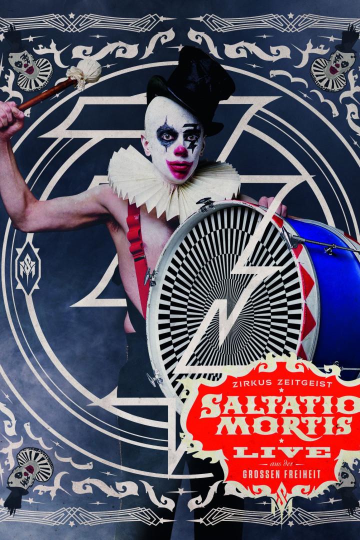 Zirkus Zeitgeist – Live aus der Grossen Freiheit