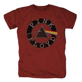 Pink Floyd, Logo Circle, 4049348631282