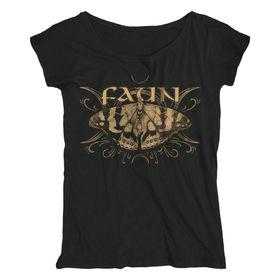 Faun, Butterfly, 4049348621450