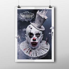 Saltatio Mortis, Zirkus Zeitgeist, 4055585025883