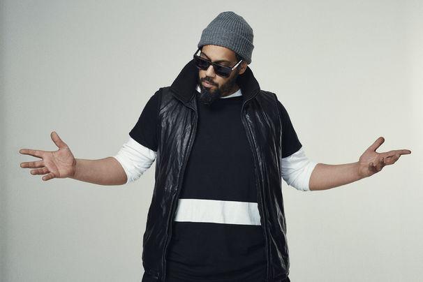 Samy Deluxe, Samy Deluxe packt sein Rednerpult ein und geht auf Berühmte letzte Worte Tour