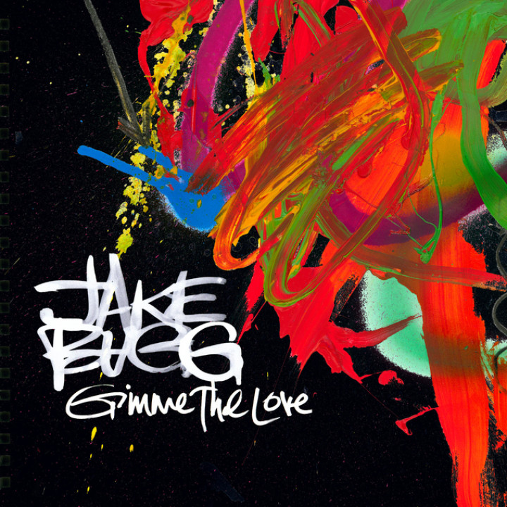 Jake Bugg Gimme The Love Singlecover