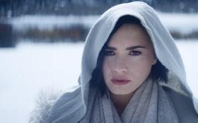 Demi Lovato, Stone Cold