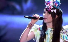 Jamie-Lee, Es ist entschieden: Jamie-Lee Kriewitz fährt für Deutschland zum Eurovision Song Contest