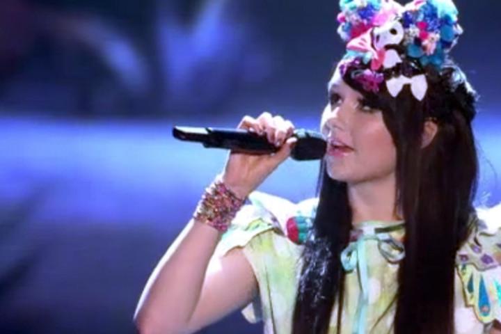Jamie-Lee Eurovision Vorentscheid