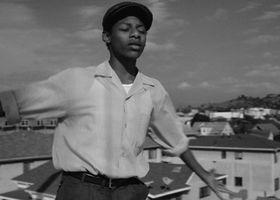 Michael Kiwanuka, Black Man In A White World
