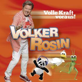 Volker Rosin, Volle Kraft voraus, 00602547711212