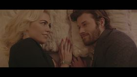 Brenna Whitaker, Love Back (Steve Osborne Remix)