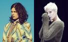 Halsey, Live, laut und wunderschön: BØRNS spielt als Support bei Halseys Tour
